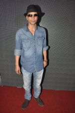 Deepak Dobriyal at Chal Bhaag music launch in Andheri, Mumbai on 20th May 2014 (27)_537cb21c15275.JPG