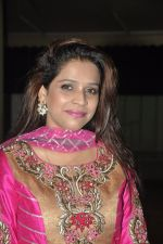 Fatima Zaheer Mehdi  at Chal Bhaag music launch in Andheri, Mumbai on 20th May 2014 (18)_537cb2c73de0b.JPG