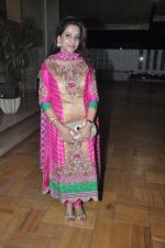 Fatima Zaheer Mehdi  at Chal Bhaag music launch in Andheri, Mumbai on 20th May 2014 (17)_537cb2b9e72bf.JPG