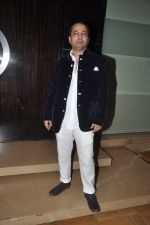 Mohammad Zaheer Mehdi at Chal Bhaag music launch in Andheri, Mumbai on 20th May 2014 (10)_537cb2a531f37.JPG