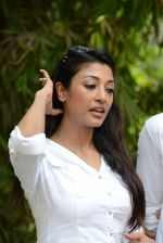Paoli Dam on the sets of bilingual film by Aroni Taukhon in Mumbai on 20th May 2014 (10)_537cc84b216e3.JPG