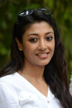 Paoli Dam on the sets of bilingual film by Aroni Taukhon in Mumbai on 20th May 2014 (11)_537cc892cba84.JPG