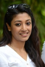 Paoli Dam on the sets of bilingual film by Aroni Taukhon in Mumbai on 20th May 2014 (12)_537cc84c47733.JPG