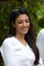 Paoli Dam on the sets of bilingual film by Aroni Taukhon in Mumbai on 20th May 2014 (13)_537cc84e1bda4.JPG