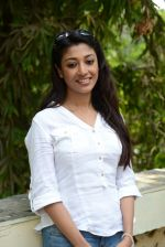 Paoli Dam on the sets of bilingual film by Aroni Taukhon in Mumbai on 20th May 2014 (22)_537cc85a63c32.JPG