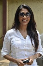 Paoli Dam on the sets of bilingual film by Aroni Taukhon in Mumbai on 20th May 2014 (6)_537cc84573427.JPG