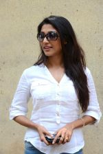 Paoli Dam on the sets of bilingual film by Aroni Taukhon in Mumbai on 20th May 2014 (9)_537cc84a74a93.JPG