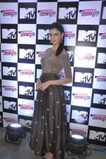 Simran Kaur Mundi at the launch of MTV_s new show Jhand Hogi Sabki in Parle, Mumbai on 20th May 2014 (35)_537cad6394afc.JPG