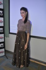 Simran Kaur Mundi at the launch of MTV_s new show Jhand Hogi Sabki in Parle, Mumbai on 20th May 2014 (36)_537cad641829a.JPG