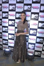 Simran Kaur Mundi at the launch of MTV_s new show Jhand Hogi Sabki in Parle, Mumbai on 20th May 2014 (37)_537cad64a31d6.JPG