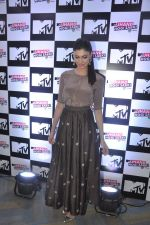 Simran Kaur Mundi at the launch of MTV_s new show Jhand Hogi Sabki in Parle, Mumbai on 20th May 2014 (39)_537cad65b42ed.JPG