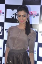 Simran Kaur Mundi at the launch of MTV_s new show Jhand Hogi Sabki in Parle, Mumbai on 20th May 2014 (40)_537cad663bf71.JPG