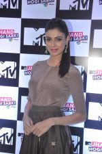 Simran Kaur Mundi at the launch of MTV_s new show Jhand Hogi Sabki in Parle, Mumbai on 20th May 2014 (44)_537cad67ce75d.JPG