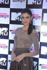 Simran Kaur Mundi at the launch of MTV_s new show Jhand Hogi Sabki in Parle, Mumbai on 20th May 2014 (45)_537cad68592c2.JPG
