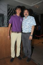 Tony Singh with Jatin Singh at Ek Mutthi Aasmaan TV Serial celebration party in Mumbai on 20th May 2014_537cb59a8d4e2.JPG