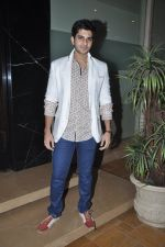 Varun Mehra at Chal Bhaag music launch in Andheri, Mumbai on 20th May 2014 (5)_537cb26219a81.JPG