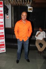 naved jaaferi at the boogie woogie karaoke party at Rude Lounge, Bandra_537cb4ee89aef.jpg