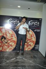 Akshay Oberoi at Pizza 3d trailor launch in Mumbai on 21st May 2014 (12)_537d67465850e.JPG