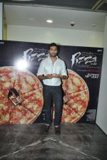 Akshay Oberoi at Pizza 3d trailor launch in Mumbai on 21st May 2014 (15)_537d6747d9ab2.JPG