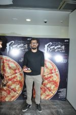 Bejoy Nambiar at Pizza 3d trailor launch in Mumbai on 21st May 2014 (2)_537d67ae47cf8.JPG