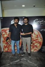 Bejoy Nambiar at Pizza 3d trailor launch in Mumbai on 21st May 2014 (5)_537d67b0048c1.JPG