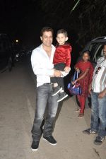 Ganesh Hegde at Shilpa Shetty_s son_s birthday in Juhu, Mumbai on 21st May 2014 (85)_537d6eb3dd48b.JPG