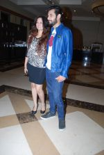 Reshma Tipnis at Balaji films bash in J W Marriott, Mumbai on 21st May 2014 (31)_537d6e3276b1f.JPG
