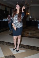 Reshma Tipnis at Balaji films bash in J W Marriott, Mumbai on 21st May 2014 (33)_537d6e3377470.JPG