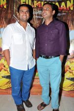at Filmistaan Movie Press Meet on 21st May 2014 (46)_537d71da9bede.JPG