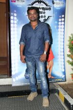 at Vallavanukku Pullum Ayutham Success meet on 21st May 2014 (10)_537d72151b6e1.jpg