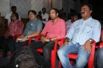 at Vallavanukku Pullum Ayutham Success meet on 21st May 2014 (18)_537d721960b98.jpg