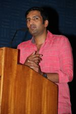 at Vallavanukku Pullum Ayutham Success meet on 21st May 2014 (37)_537d7223613d7.jpg
