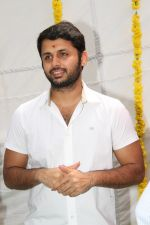 Nitin New Movie Launch on 22nd May 2014 (13)_537ef33cd6c3a.jpg