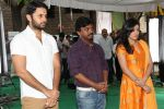 Nitin New Movie Launch on 22nd May 2014 (3)_537ef33751ee2.jpg