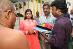 Nitin New Movie Launch on 22nd May 2014 (8)_537ef33a19f53.jpg