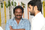 Nitin New Movie Launch on 22nd May 2014 (6)_537ef3390eff0.jpg