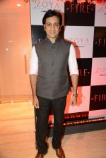 Rajiv Paul at Zoya launches its new store & stunning new collection Fire in Mumbai on 22nd May 2014 (79)_537f27cd86704.JPG