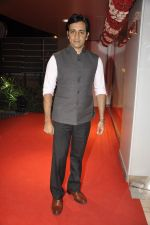Rajiv Paul at Zoya launches its new store & stunning new collection Fire in Mumbai on 22nd May 2014 (6)_537f27cce8bb9.JPG