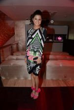 Rucha Gujrathi at Zoya launches its new store & stunning new collection Fire in Mumbai on 22nd May 2014 (123)_537f27f03b73e.JPG