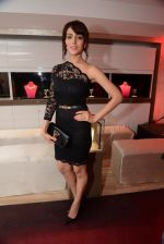 Sudeepa Singh at Zoya launches its new store & stunning new collection Fire in Mumbai on 22nd May 2014 (117)_537f283429490.JPG