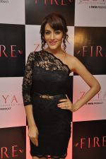 Sudeepa Singh at Zoya launches its new store & stunning new collection Fire in Mumbai on 22nd May 2014 (18)_537f283c9e759.JPG