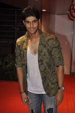 Tanuj Virwani at Zoya launches its new store & stunning new collection Fire in Mumbai on 22nd May 2014 (7)_537f2885d0819.JPG