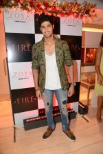Tanuj Virwani at Zoya launches its new store & stunning new collection Fire in Mumbai on 22nd May 2014 (88)_537f2859c7f94.JPG