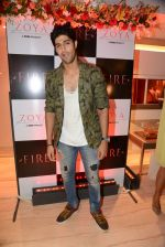 Tanuj Virwani at Zoya launches its new store & stunning new collection Fire in Mumbai on 22nd May 2014 (87)_537f285949e1b.JPG