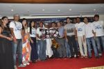 Kaashvi Kanchan, Nafe Khan, Sunil Pal at Aahinsa film music launch in Andheri, Mumbai on 23rd May 2014 (60)_538084ddbb587.JPG