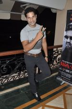 Nafe Khan at Aahinsa film music launch in Andheri, Mumbai on 23rd May 2014 (44)_538084de3e6fe.JPG