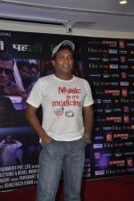 Sunil Pal at Aahinsa film music launch in Andheri, Mumbai on 23rd May 2014 (49)_5380843bb7a2f.JPG