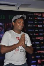 Sunil Pal at Aahinsa film music launch in Andheri, Mumbai on 23rd May 2014 (48)_53808457815cc.JPG