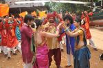Mahesh Manjrekar_s film on location Janiva in Kandivli, Mumbai on 24th May 2014 (38)_5381c1883b44a.JPG