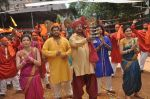 Mahesh Manjrekar_s film on location Janiva in Kandivli, Mumbai on 24th May 2014 (43)_5381c18bb0b22.JPG